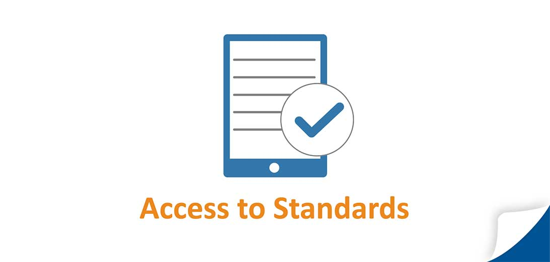 Access NCPDP Standards