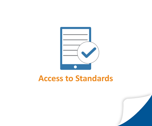 Access to Standards