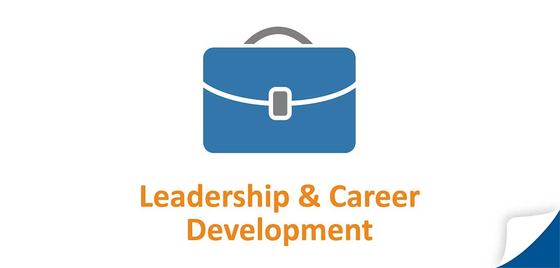 NCPDP Leadership Development