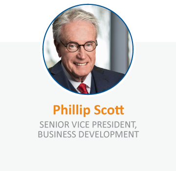 Phillip Scott